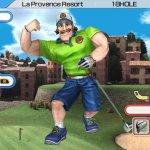 Скриншот Hot Shots Golf: World Invitational – Изображение 17