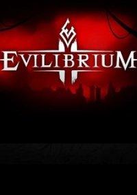 Обложка Evilibrium: Soul Hunter