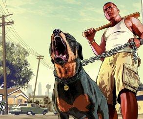 Темная история: издатель GTA 5 запугивает автора популярного мода?
