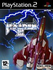 Обложка Raiden III