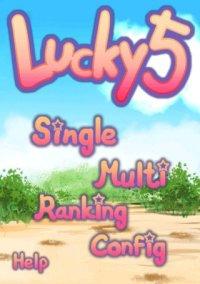 Обложка Lucky5