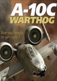 Обложка Digital Combat Simulator: A-10C Warthog