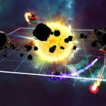 Скриншот Mammoth Gravity Battles – Изображение 23