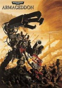 Обложка Warhammer 40,000: Armageddon