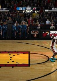 Обложка NBA Jam: On Fire