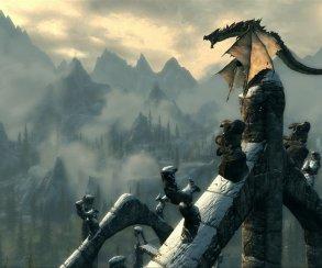Bethesda опровергла выход Skyrim на PS4 и Xbox One