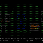 Скриншот ADOM – Изображение 2
