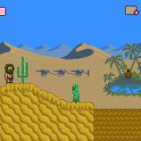 Скриншот Dinocide