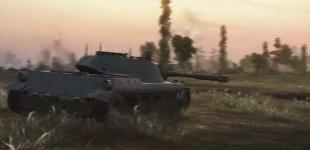 World of Tanks. Трейлер события Конвой, обновление 9.16