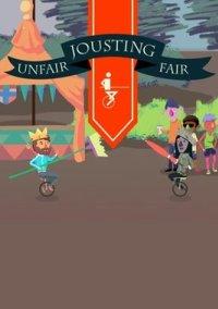 Unfair Jousting Fair – фото обложки игры