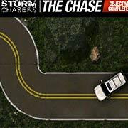 Обложка Storm Chasers