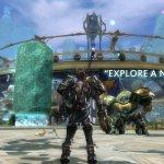 Скриншот Trinium Wars – Изображение 1