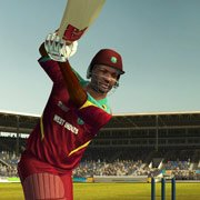 Brian Lara International Cricket 2007 – фото обложки игры