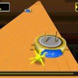 Скриншот Jumping Electron