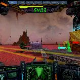 Скриншот Alien Blast: The Encounter