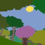 Скриншот Proteus – Изображение 1