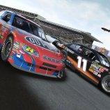 Скриншот NASCAR 09
