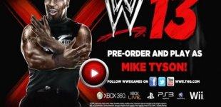 WWE '13. Видео #6