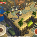 Скриншот Oceanhorn: Monster of Uncharted Seas