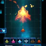 Скриншот Galaxy Falcon