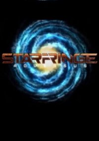 Обложка StarFringe: Adversus