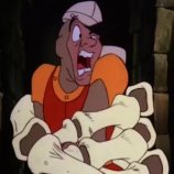 Скриншот Dragon's Lair: Escape from Singe's Castle