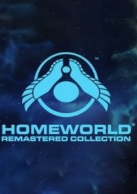 Обложка Homeworld Remastered Collection