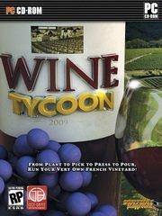 Обложка Wine Tycoon