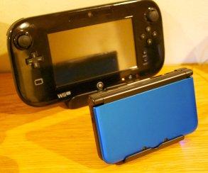 Nintendo объединит кошельки аккаунтов 3DS и Wii U