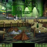 Скриншот Emerald City Confidential