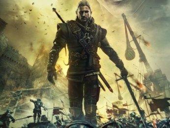 Сергей Климов: 5 млн. пиратских копий «Ведьмака 2» - это хорошие новости?