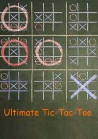 Ultimate Tic-Tac-Toe – фото обложки игры
