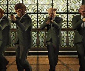 Rockstar заявила, что решила проблемы с подключением к GTA Online