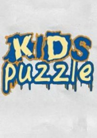 Обложка Beautiful Kids Puzzles