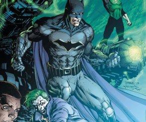 Комиксы недели. Темные секреты Бэтмена, Старик Логан иМайлз Моралес