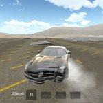 Скриншот Extreme Street Car Simulator – Изображение 3