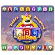 ABC Cubes: Teddy's Playground – фото обложки игры