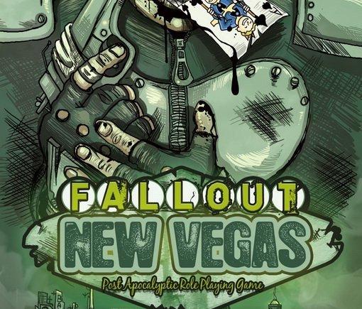 Fallout: New Vegas. Музыкальная ассоциация.