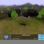 Скриншот Armoured and Dangerous – Изображение 1