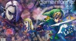 10 лет индустрии в обложках журнала GameInformer - Изображение 55
