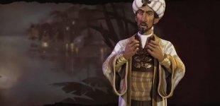 Sid Meier's Civilization VI. Нации в игре: Аравия