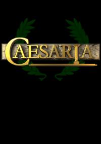 Обложка CaesarIA