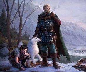 Pillars of Eternity: The White March – Part 2 выйдет в январе