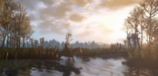 The Witcher 3: Wild Hunt. Анонс издания Game of the Year Edition