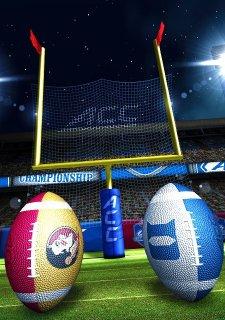 ACC Football Challenge 2014