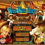 Скриншот Wild West Quest
