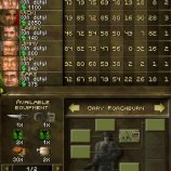 Скриншот Jagged Alliance DS