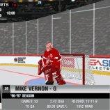 Скриншот NHL '98