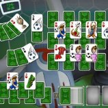Скриншот Soccer Cup Solitaire
