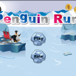 Скриншот Penguin Run